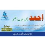 Ahmed Real Estate Agency