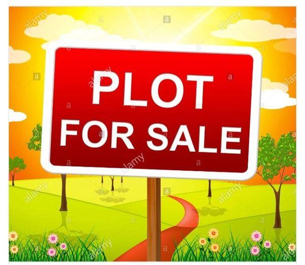 Plot For Sale Bahawalpur